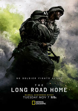 The Long Road Home 2017 S01E06 HDRip 750Mb Hindi Dual Audio 720p Watch Online Free Download bolly4u