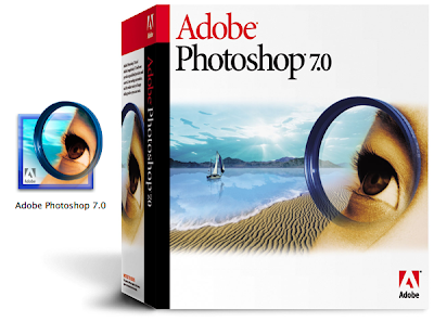 We are city, we are champions: adobe photoshop 7. 0.