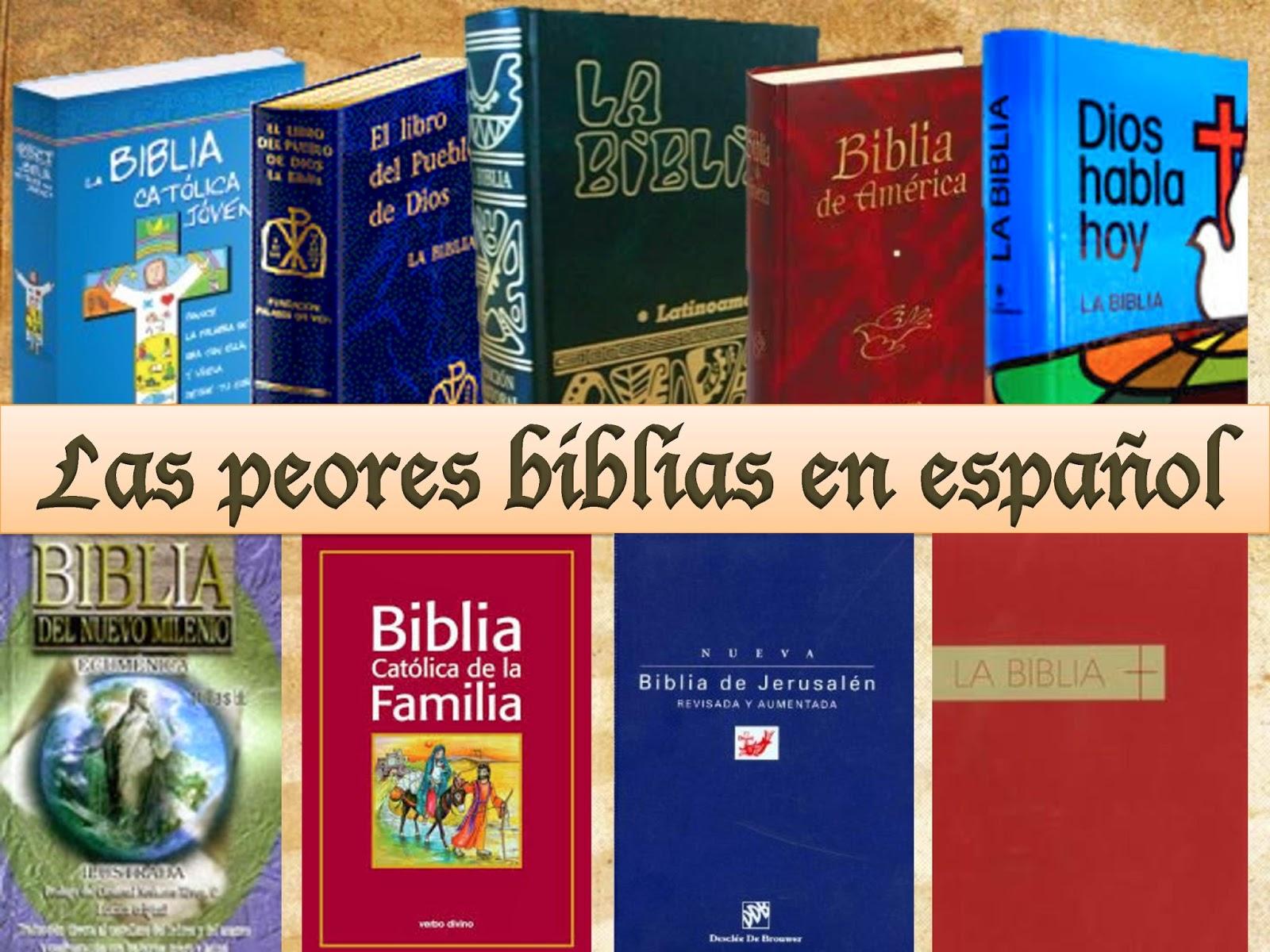 Biblia Catolica Para Pdf