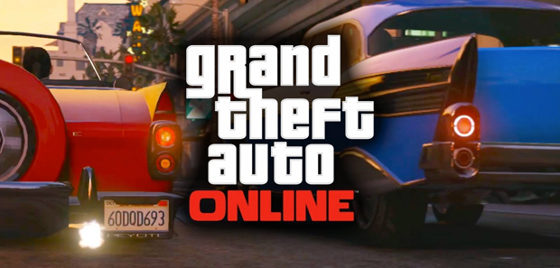 GTA Online Update Adds Anti-Cheat Measures