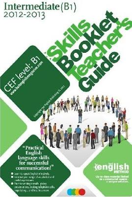 Skills Booklet Intermediate (level B1) for Teachers
