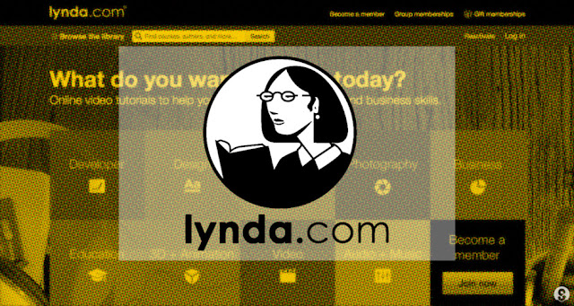 [GIVEAWAY] Lynda.com Premium Membership [LIFETIME PREMIUM ACCOUNT]