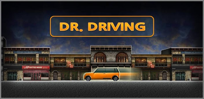 Dr. Driving Para Hileli MOD APK İndir - androidliyim.com