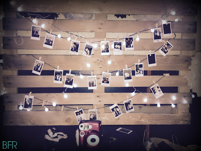decor birthay party