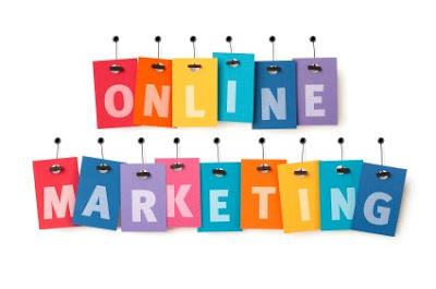 Tài liệu Marketing Online mới