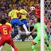 Até 2022: Brasil perde para a Bélgica e é eliminado da Copa do Mundo