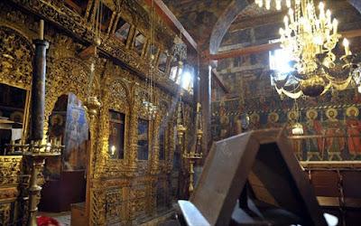 Στα 36 ανέρχονται τα περιστατικά εις βάρος χώρων θρησκευτικής λατρείας το 2016 στην Ήπειρο - 16 συμβάντα στα Γιάννενα, 10 στην Άρτα και από 5 σε Θεσπρωτία και Πρέβεζα