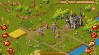 Townsmen Premium Apk Full Update v1.9.1 Mod Unlimited Money Terbaru