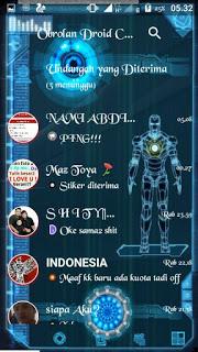 Droid Chat Terbaru APK