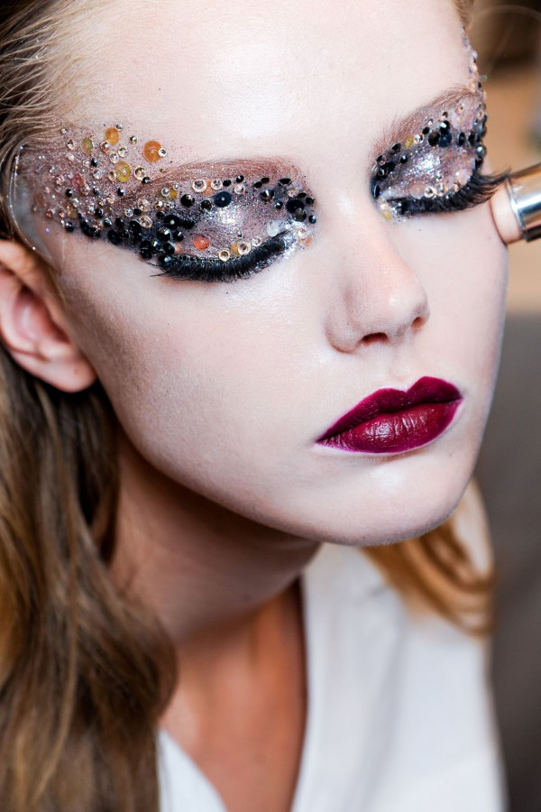 Elegance Makeups: Fashion And Catwalk Makeup