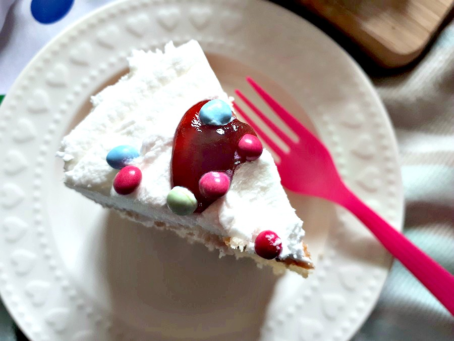 Ice Cream Sundae Cake, The Style Guide Blog, Food, Budget birthday cake