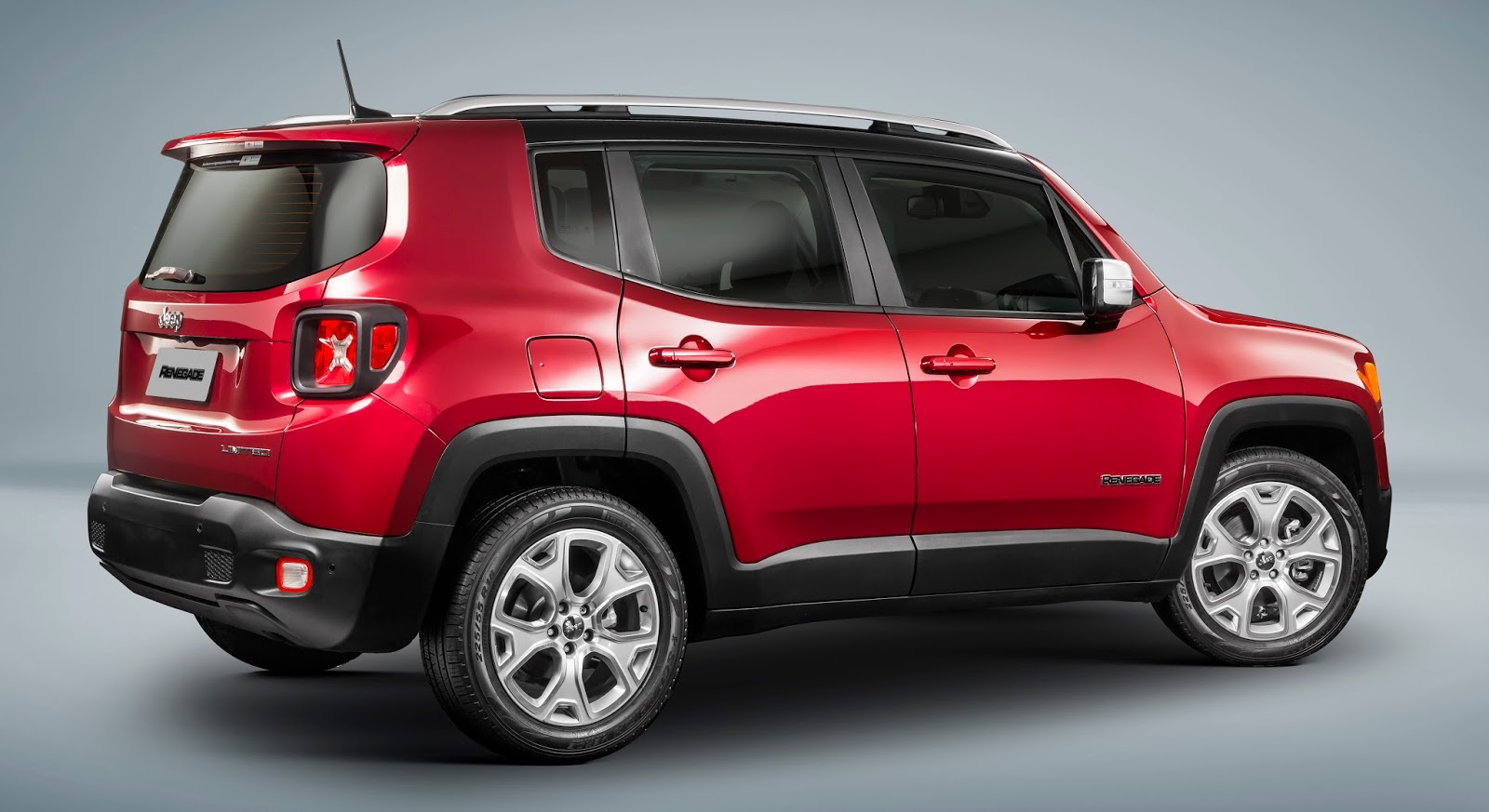 jeep renegade 2017 ganha motor 1 8 aprimorado e mais equipamentos. Black Bedroom Furniture Sets. Home Design Ideas