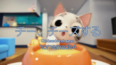 Chi's Sweet Home (2016) Capítulo 4 Sub Español