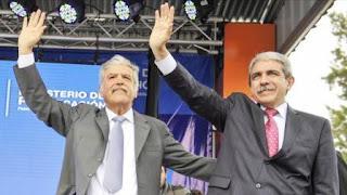 Para el fiscal federal Ramiro González hay irregularidades en las licitaciones y sobreprecios