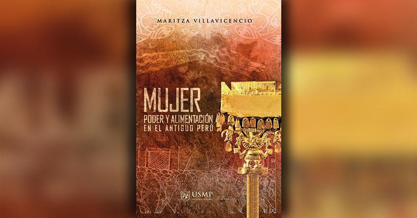 Presentan libro que revaloriza el papel protagónico de la mujer peruana en la época Inca y pre Inca
