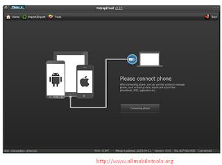 Volcano Box Merapi Tool Latest Version V1.4.5 Full Setup Free Download