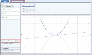 Plotar esta equação em 2D