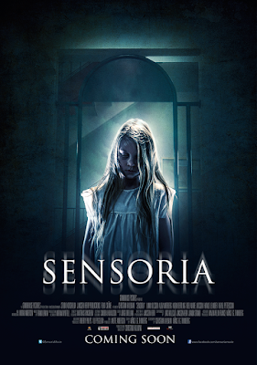 SENSORIA (2015) Watch full horror englsih movie HD
