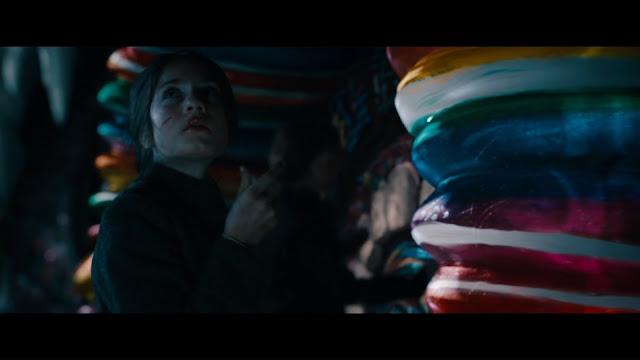 Hansel y Gretel: Cazadores de Brujas - 1080p - Latino - Captura 1