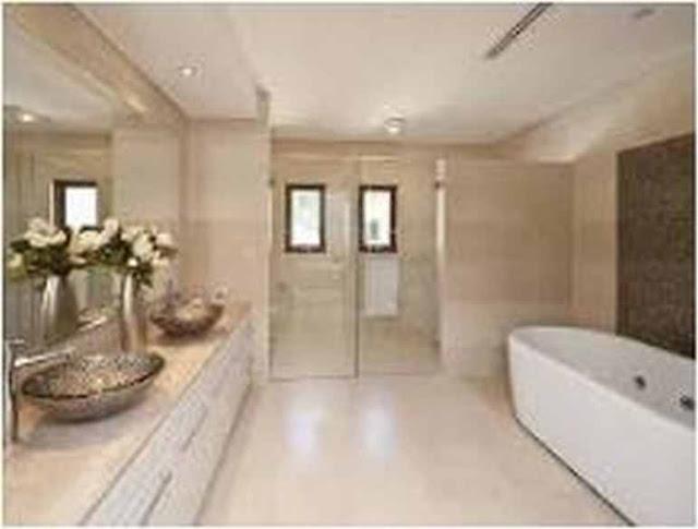 Hotel Inspired Bathroom Ideas HD  69BI