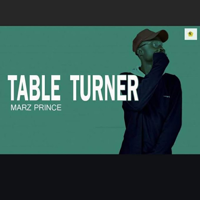 MARZ PRINCE-Table Turner