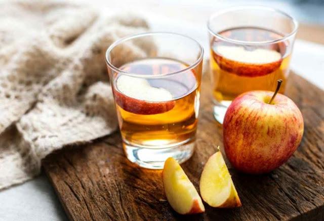 Bahaya Cuka Apel Untuk Wajah dan Bagaimana Agar Tidak Berbahaya