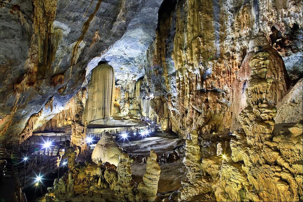 Phong Nha - Ke Bang National Park 58