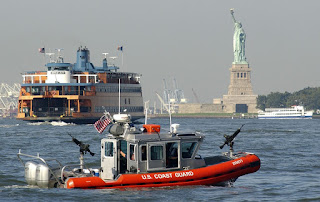 Image: New York City Coast Guard, by  12019 on Pixabay
