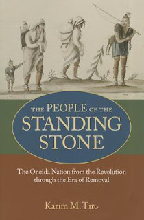 The Oneida Nation: People of the Standing Stone