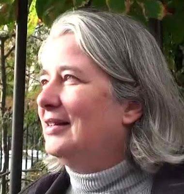 """Jeanne Smits: """"se eu fosse a KGB teria feito tudo como está acontecendo"""""""