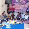 Pemilu 2019 Rawan Berita Hoaks, KPU Bersama PWI Bangun Kondusifitas Daftar Pemilih