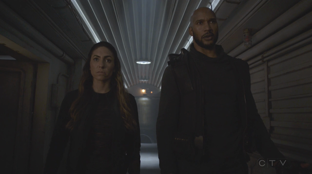 agents of shield 5x09