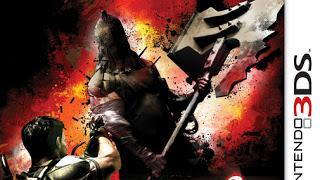 Resident Evil: Mercenaries 3D [3DS] [Español] [Mega]