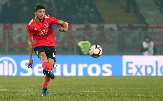 Benfica Rúben Dias
