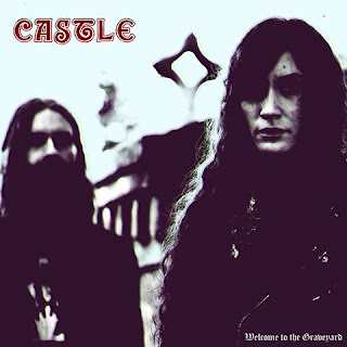 Castle - Hammer and the Cross (video)
