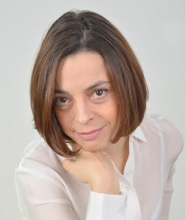 Lourdes Garrido Psicóloga