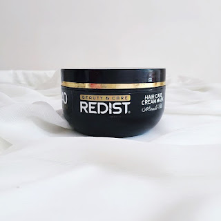Redist Saç Maskesi