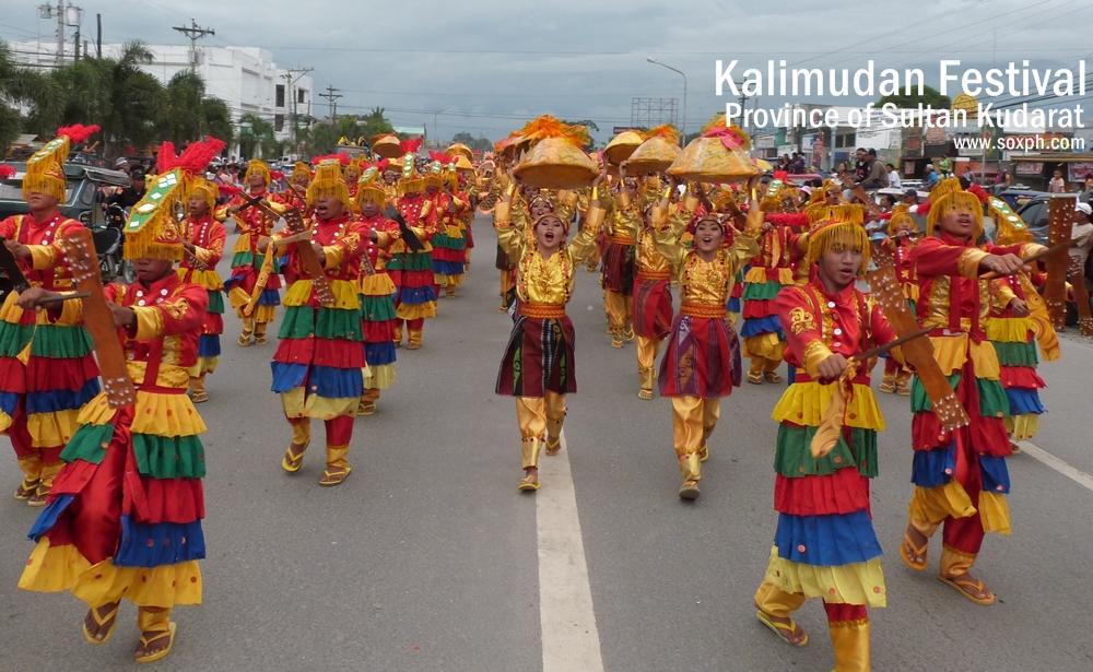 Kalimudan festival