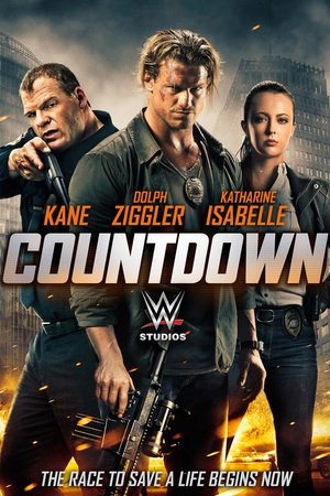 Poster Countdown 2016