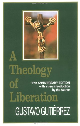 an analysis of the liberation theology in a theology of liberation by gustavo gutierrez Liberation theology: an historical evaluation paul e sigmund theology of liberation is not only timely but useful and necessary it liberation, the title of a book by gustavo gutierrez.
