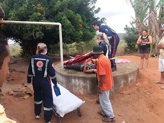Mãe afoga próprio filho em cisterna no município de Massaranduba