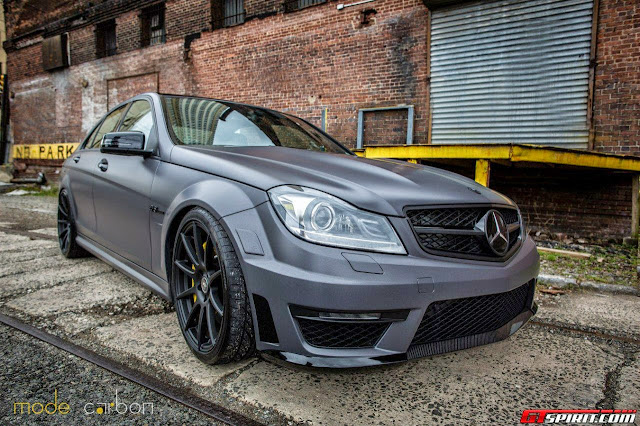 mercedes c 63 fogestar wheels