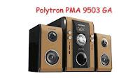Harga Speaker Polytron PMA 9503