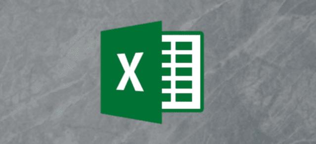 File XLSX Microsoft Excel