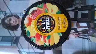 Recenzja - Farmona Tutti Frutti masło brzoskwiniowe do ciała