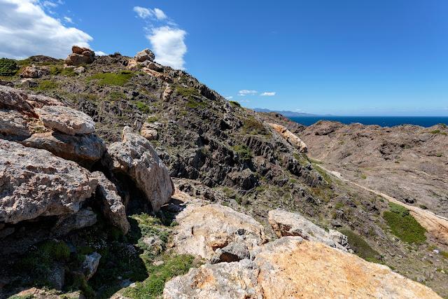 Природный парк Cap de Creus