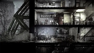 This War of Mine - Stories Apk Mod