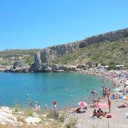 Η Κακή Θάλασσα στην Κερατέα ανάμεσα στις 10 καλύτερες παραλίες τις Αττικής