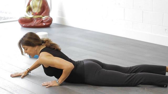 Luyện tập Yoga như thế nào ngay cả khi bạn chấn thương ?