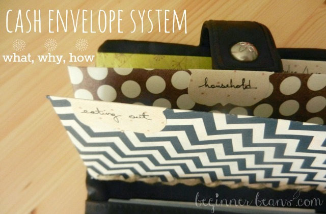 Cash Envelope System | benefits, getting started, making it work for you